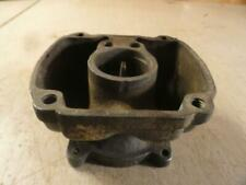 IH Farmall F-20 F20 Zenith K5 Carburetor Body