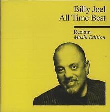 All Time Best - Reclam Musik Edition 13 von Billy Joel (2012)
