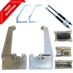Murphy Bed Mechanism Hardware Kit by AIRA