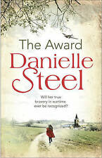 The Award by Danielle Steel (Paperback, 2017)