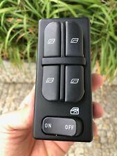 99-05 Saab 95 9-5 Sedan OEM Master Power Window Switch 5547914