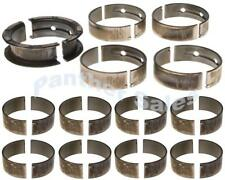 "Chevrolet 4.8 5.3 6.0 Clevite Race Main Rod Bearings H - STD"", .001"", .010"""