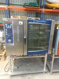 Electrolux Air-O-Steam