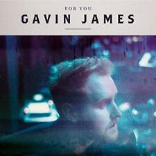 Gavin James - For You (NEW CD EP)