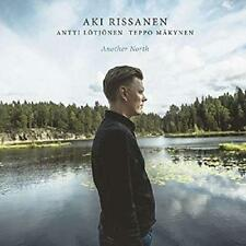 Aki Rissanen - Another North (NEW CD)