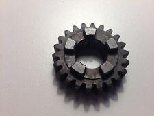 Ossa Trans. Gear, 22t. NOS. 250 MAR 3rd gear layshaft? NOS.