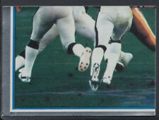 Topps 1984 American Football Sticker No 3 - Super Bowl XVIII  (T497)