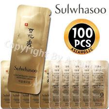 Sulwhasoo Sample Size Skin Care Moisturisers