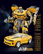 Wei Jiang M-03 Battle Hornet también conocido como cuchillas de Batalla Película Transformers Bumblebee