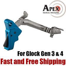 Apex Tactical Action Enhancement Trigger & Bar Kit for Glock Gen3 & Gen4 102-170