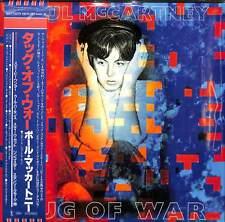 Paul Mccartney Tug Of War 180gm rmstrd  Vinyl LP NEW sealed