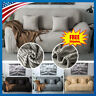 Stretch Chair Sofa Covers 1 2 3 Seater Protector Velvet Couch Cover Slipcover