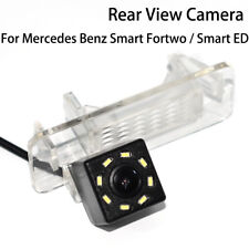 Car Rear View Reverse Parking Camera for Mercedes Benz MB Smart Fortwo / Smart