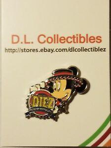 Disney Minnie Mouse Diez Trading Anniversary Pin