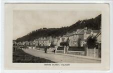 More details for marine parade, millport: isle of cumbrae postcard (c54942)