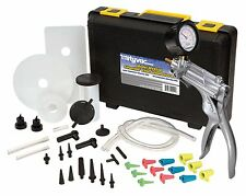 Mity-Vac MV8500 Silverline Elite Automotive Test Kit. 2-in-1 Vacuum & Pressure!