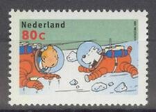 Nederland  1840  Kuifje 1999 postfris/MNH