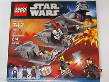 LEGO 7957 Star Wars Sith Nightspeeders ~ Ship WORLDWIDE ~ Sealed ~ RETIRED ~ NIB