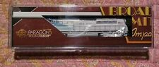N scale Broadway Limited George Bush 41. DC/DCC w/Rolling Thunder Sound. New