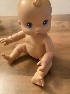 Baby Alive Doll Twin Girl Soft Face 2006 Anatomically Correct