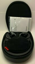 Sony Mdrzx750Bn Bluetooth Noise Cancelling Headset W / Case & Accessories