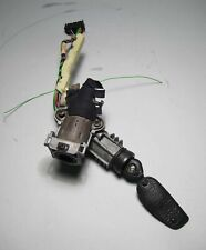 BMW E36 Z3 Ignition Steering Column Lock w Switch 5 Spd 1998-2002 Used OEM