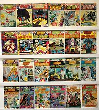 Superboy Lot of 44 comics All in Vg or better, many much better see below