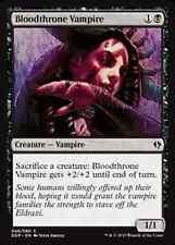 X4 Bloodthrone Vampire -NM- Duel Decks Zendikar vs. Eldrazi MTG Black Common