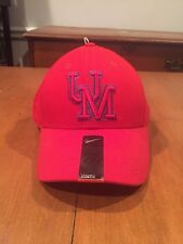 Ole Miss Rebels Legacy 91 Flexfit Hat by Nike New with Stickers NCAA Mississippi