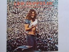 led zeppelin-not quiet on the midwestern front live'73 CHICAGO 1991 silver cd