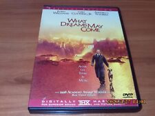 What Dreams May Come (Dvd, Widescreen 1999)