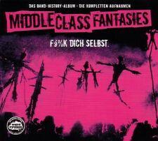 MIDDLE CLASS FANTASIES - F**K DICH SELBST  CD NEU