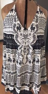 Rory Beca Dress size small new with tags