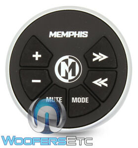 MEMPHIS MXA1MCR WIRED MARINE REMOTE CONTROL FOR MXA1MC POWERSPORT RECEIVERS NEW