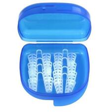 8x Anti Russamento Russare Antirussamento Dilatatore Per Naso Dispositivo Nasale