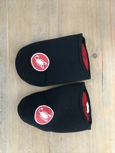 Castelli Toe Thingy 2 Cycling Overshoes Toe Covers