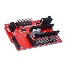 NANO Prototype Shield NANO IO Expansion Board with XBee/24L01 Interface