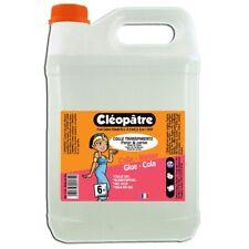 Cléopâtre - Ct2l - Colle transparente - Bidon 2 kg