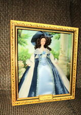 2003 BARBIE AS DUCHESS EMMA THE PORTRAIT COLLECTION NRFB!