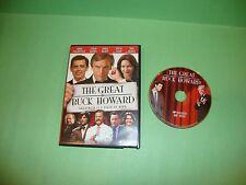 The Great Buck Howard (DVD, 2009)