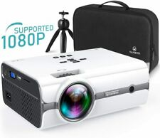 VANKYO Leisure 410 [2020 Upgrade] Mini Projector with 1080P Supported