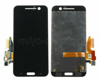Black Replace For HTC 10 One M10 LCD Display Touch Screen Digitizer Assembly @MY