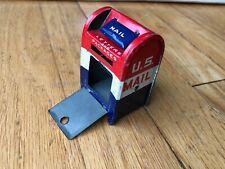 Vintage US Mailbox Toy Made in Hong Kong