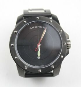 Android AD434 Swiss Calendar RONDA 515 Swiss Movement 1 Jewel Watch