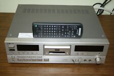SONY DTC-2000ES Digital Audio Tape Recorder / video review in description