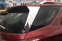 For Chevrolet Equinox 2017 2018 Rear Tail Window Stripe Kit Trim Accessories