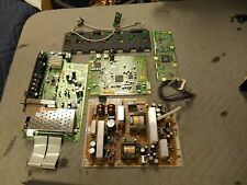 Sharp  LC26D40U (Complete PARTS PACKAGE)