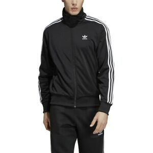 New adidas Mens Firebird Track Jackets Fashion Training Essentials