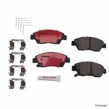 Disc Brake Pad Set fits 2003-2015 Honda Civic  MFG NUMBER CATALOG
