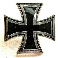 WW2 GERMAN MILITARY BADGE  IRON CROSS MODERN REPRO